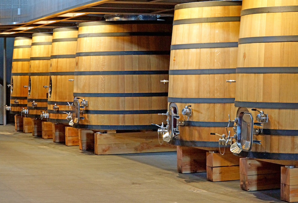 WineVats